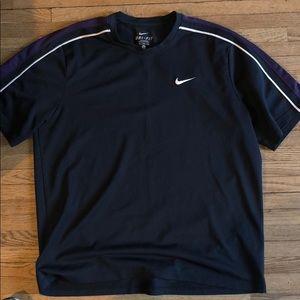 Nike dri-fit men's shirt